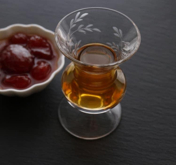 Liquore al Pomodorino del Piennolo: la ricetta di Maria Romano